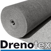 геотекстиль дренотекс