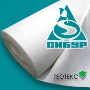 Геотекстиль СИБУР Геотекс