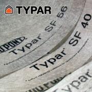 Геотекстиль Typar (ТАЙПАР)